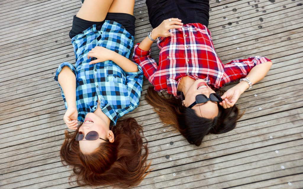 Why Your Best Friend Shouldn't Be Your First Confidant